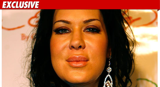 Wrestling Legend Chyna Suffered Alcohol Poisoning!